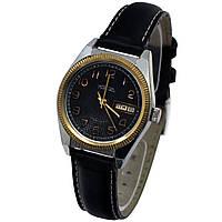 Ракета сделано в СССР часы с календарем -ソ腕時計, фото 1