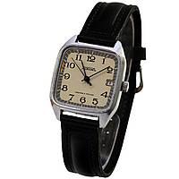 Ракета сделано в России часы с датой 548 -ソ腕時計