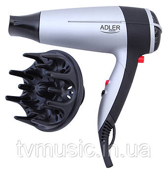 Фен для волос Adler AD 2239