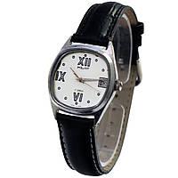 Poljot 17 jewels made in USSR с датой - ソ腕時計, фото 1