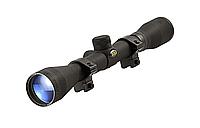 Прицел оптический 4X32 BSA, для охоты и развлекательной стрельбы