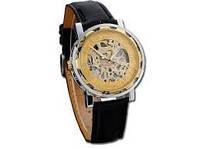 """Часы Skeleton Winner - Это шикарные часы, которые по праву называют поистине """"королевскими"""""""