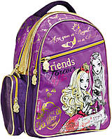 "Ортопедический ранец ""1 Вересня"" EVER AFTER HIGH 552206"