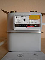Правильный Счетчик газа Elster ВК-G4T