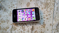 Apple iPhone 3GS,16Гб, Neverlock, отл.сост #613