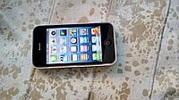 Apple iPhone 3GS,16Гб, Neverlock, отл.сост #615