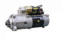Стартер двигатель Ючай / Yuchai YC6LYC / 6M