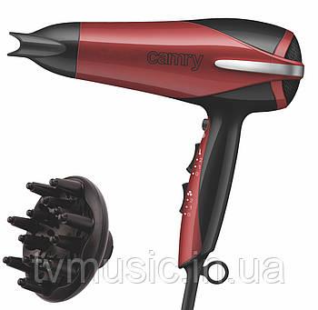 Фен для волос Camry CR 2241