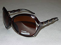 Солнцезащитные очки AOLIS поляризационные, коричневый цвет 750120, фото 1