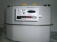 Правильный Счетчик газа Elster ВК G6T