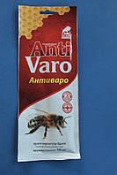 Антиваро (10 полосок в уп.) от варроатоза