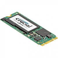 SSD 500GB Crucial® MX200 M.2 500GB 2260 (CT500MX200SSD6)