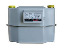 Правильный Счетчик газа Elster ВК-G6