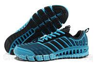 Кроссовки мужские Adidas ClimaCool Aerate 2.0 сине-черные