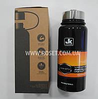 Походной термос с двойными стенками - Jiakang Vacuum Bottle 800 мл