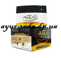 Крем-маска Дабур Амла для секущихся и поврежденных волос Dabur Amla Hair Cream Intensive Repair Therapy For Split Ends & Damaged