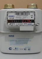 Правильный Счетчик газа Metrix G-4 130 мм