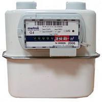 Правильный Счетчик газа Metrix G-4T