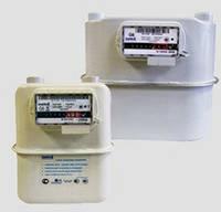 Правильный Счетчик газа Metrix G-6