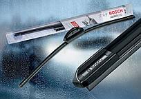 Дворники Bosch (Бош) AeroEco (АероЕко) на   SUZUKI (Сузуки) Alto  550 мм. на 340 мм.
