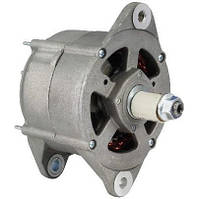 Генератор  двигатель Камминс 8.3 / Cummins 6CTA 8.3 / 12volt 150amp
