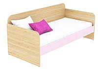 """Детская кровать """"Акварели Кв-11-3"""" Дорис"""