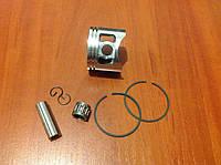 """Поршень 5200 Ф45 мм ZM5020 DIA (к-кт) ( наилучшее качество) """"Zomax"""" (ВМ) для бензопилы GoodLuck"""