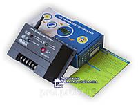Контролер заряду ACM2024 12-24В, 20А для сонячних фотомодулів, фото 1