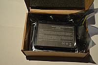 Аккумулятор (АКБ, батарея) Asus A32-F82 A32-F52 L0690L6 L0A2016 K40 K50 P81 X70 X5D X8B K40IJ