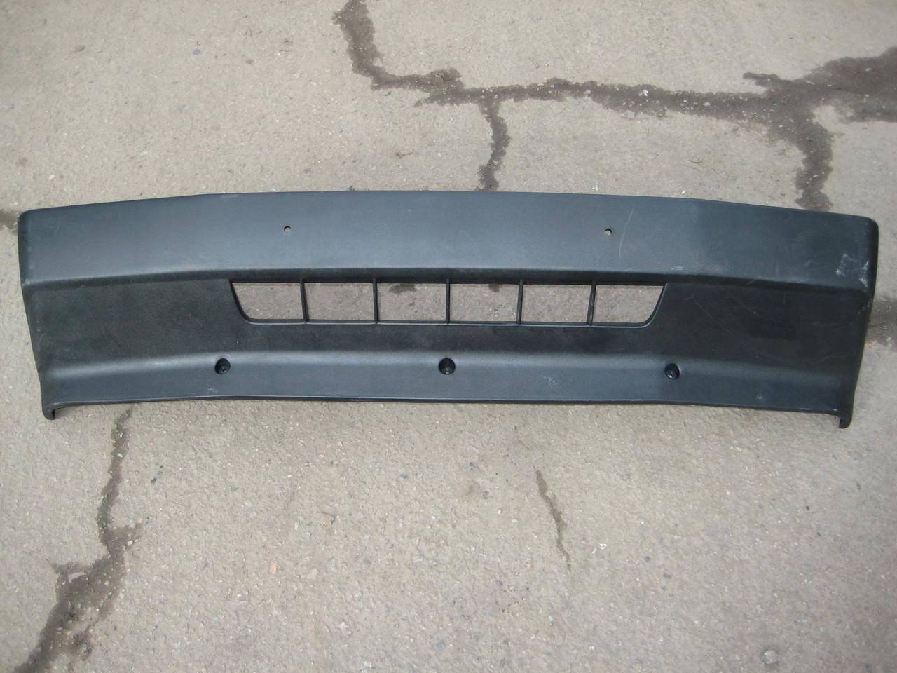 Бампер буфер передній ЗАЗ 1102 Таврія