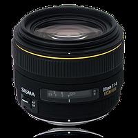 Sigma AF 30mm F1.4 DC HSM (Nikon)