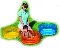 Детский надувной бассейн Bestway 51112 , 64х25 см.
