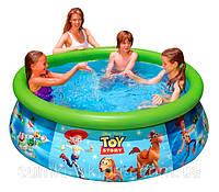 Надувной бассейн Toy Story Intex 54400 ,183x51 см