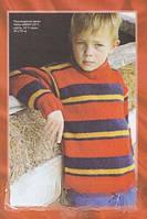 Mini формат. Одежда для детей. Спицы