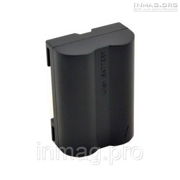 Аккумулятор для фотоаппарата Olympus PS-BLM1, 1800 mAh.