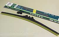 """Heyner Hybrid щетки гибридные бескаркасные / 530мм / 21"""" - 1 шт., фото 1"""