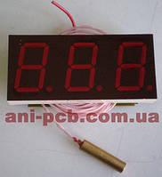 Цифровые термометры Т-08