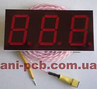 Термометр электронный Т-0,8-DS