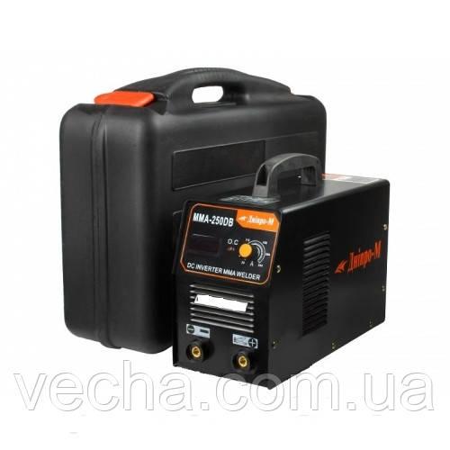 """""""Дніпро-М"""" mini ММА 200 DВP (пласт.панель, дисп., кейс)"""