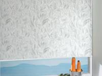 Тканевые ролеты берген