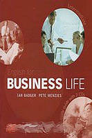 Ian Badger, Peter Menzies English for Business Life Self-study Guide: Intermediate Level