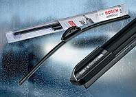 Дворники Bosch AeroEco на   GAZ  Volga Siber 550 на 530