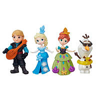Маленькие куклы Холодное сердце Disney Princess C1096 (C1096)