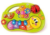"""Игрушка Huile Toys """"Веселое пианино""""  (927)"""