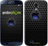 "Чехол на Samsung Galaxy S4 i9500 apple 2 ""1734c-13"""