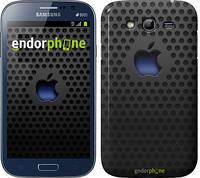 "Чехол на Samsung Galaxy Grand I9082 apple 2 ""1734c-66"""