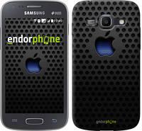 "Чехол на Samsung Galaxy Ace 3 Duos s7272 apple 2 ""1734c-33"""