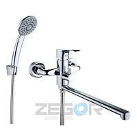 Смеситель для ванны Z65-EKA7-A110  Zegor.