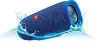 JBL Charge 3 портативная колонка Bluetooth, звуковая блютуз акустика
