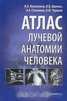 В. И. Филимонов, В. В. Шилкин, А. А. Степанков, О. Ю. Чураков Атлас лучевой анатомии человека
